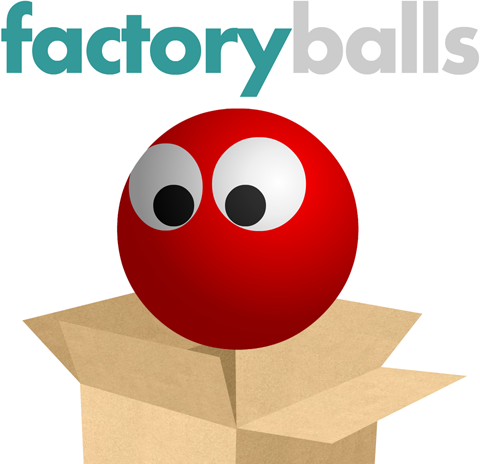 Image result for factory balls